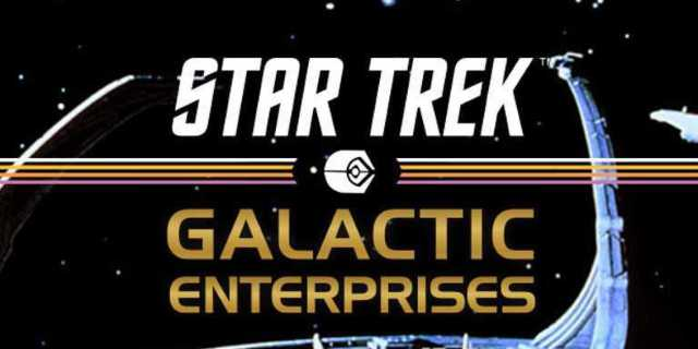Star Trek Galactic Enterprises