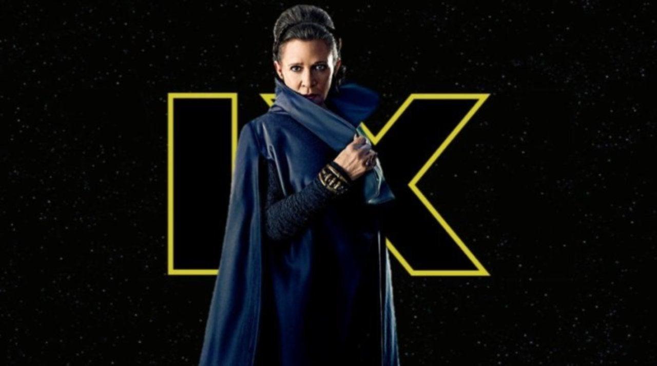 Resultado de imagem para star wars episode IX
