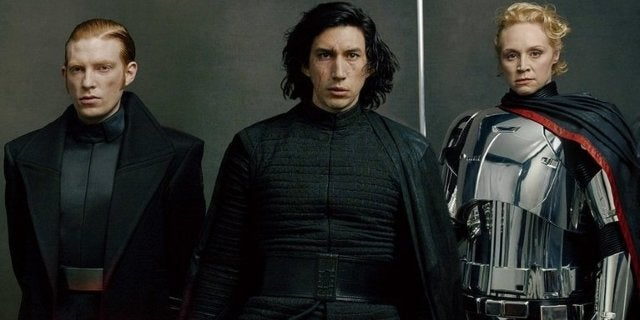 star-wars-episode-ix-unexpected-direction-domhnall-gleeson