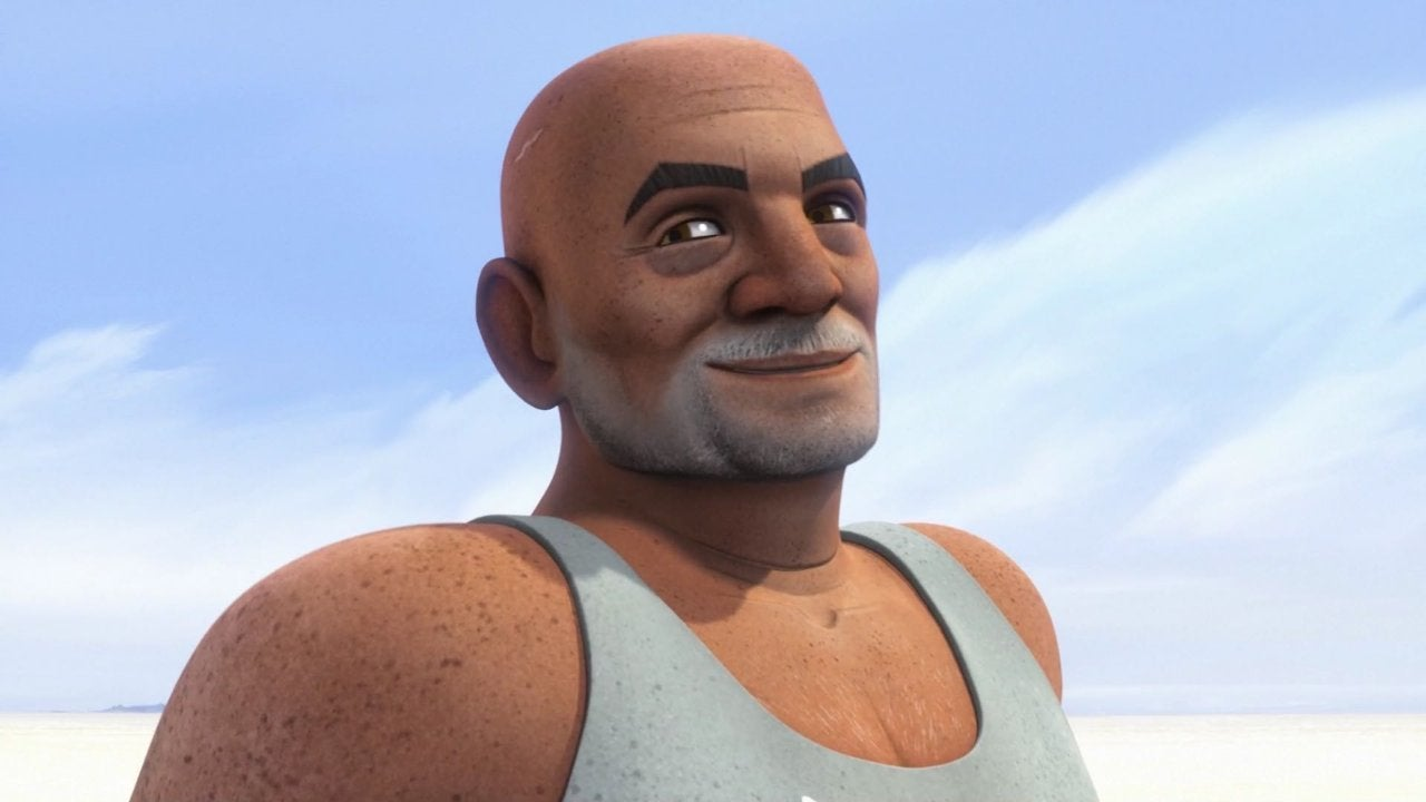 star wars rebels clone gregor