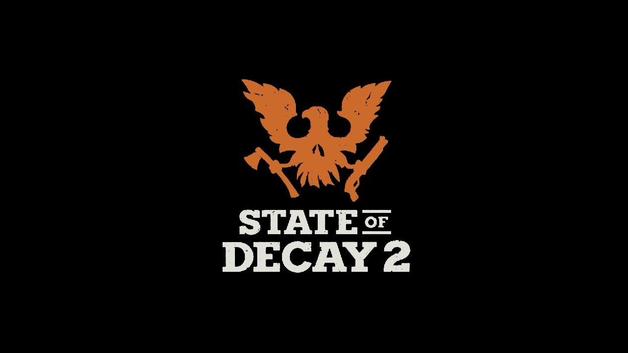 State of Decay 2 Release Date, Price Announced