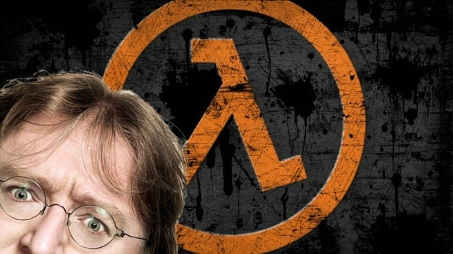 Valve Back in the Game-Making Bizz, Gabe Newell Confirms