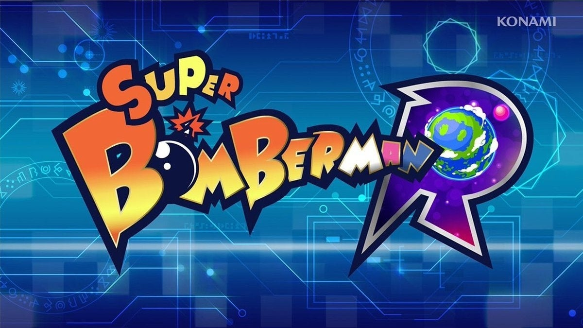 Super Bomberman R Officially Announced for June Release on Xbox One