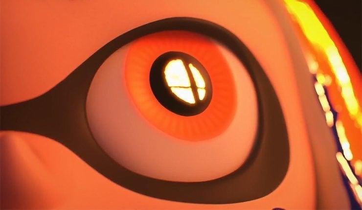 Nintendo Hosting Super Smash Bros