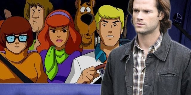 supernatural scooby