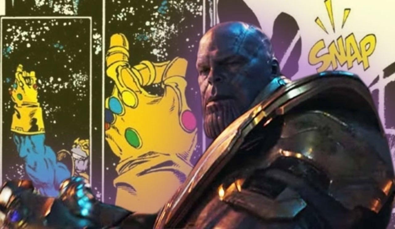 avengers: infinity war' trailer snaps horrifying line from 'infinity