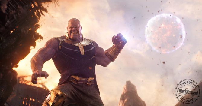 'Avengers: Infinity War': All the spoilers from new character photos