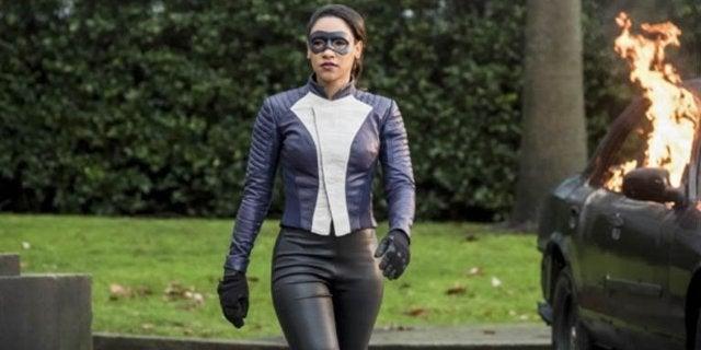 the flash iris speedster powers