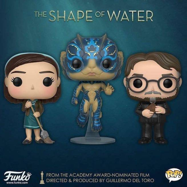 the-shape-of-water-funko