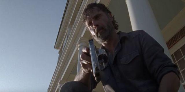 The Walking Dead 813