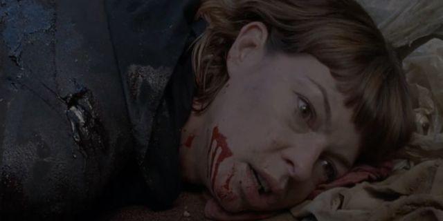 The Walking Dead Jadis 814