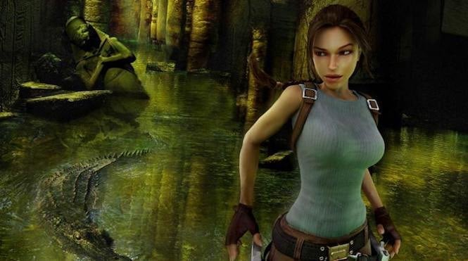 First three Tomb Raider titles being remastered on PC