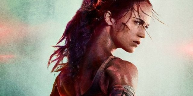 Tomb Raider Reviews (2018)