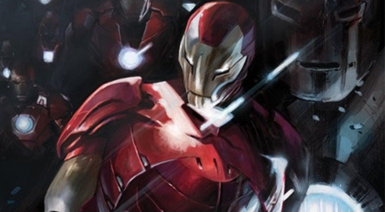 tony stark iron man wwwpixsharkcom images galleries