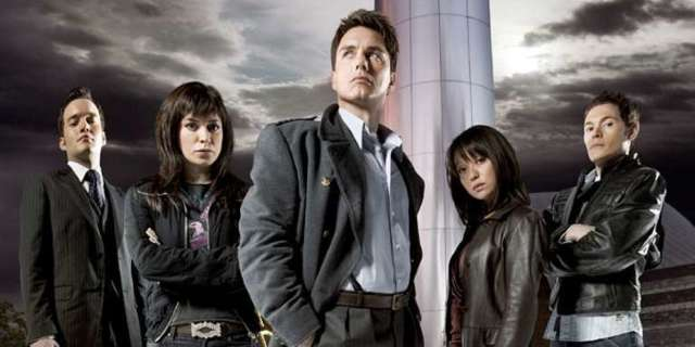 Torchwood Reunion