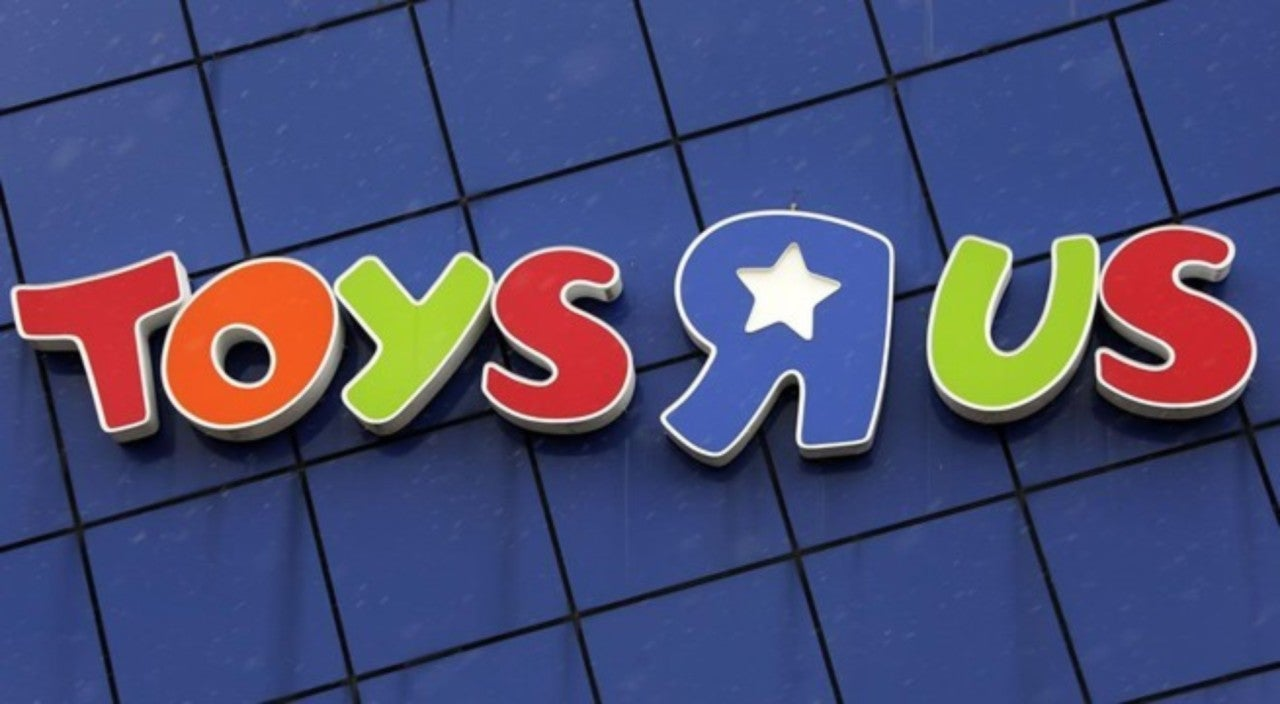 Hasbro And Mattel Are Already Being Hit By Toys R Us Financial Woes
