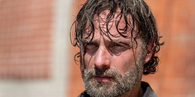 New 'The Walking Dead' Survey Shows 44.3% Of Respondents Plan To Stop Watching After Rick Is Gone