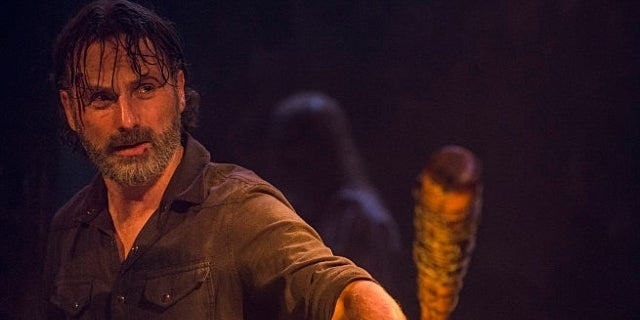 'The Walking Dead' Might Have Set Up Its Series Ending