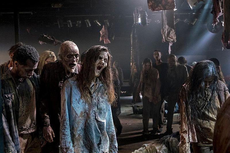 Whisperers Twd