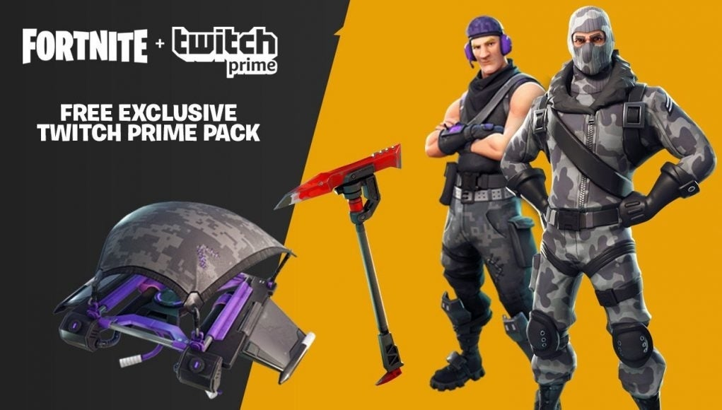 Fortnite Players Getting Exclusive Pickaxe Free Tomorrow ...