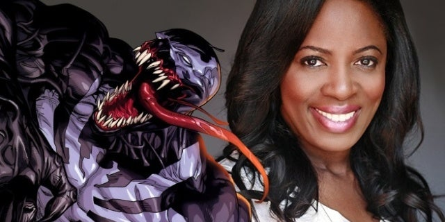 'Black Panther' Actress Sope Aluko Cast in 'Venom'