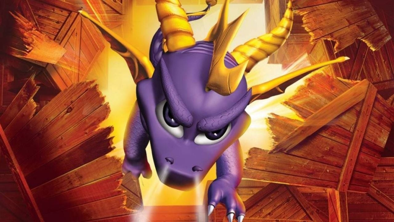 Spyro The Dragon Official Twitter Account Spotted, Possibly Teasing Remake
