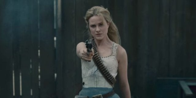 Westworld Season 2 Trailers
