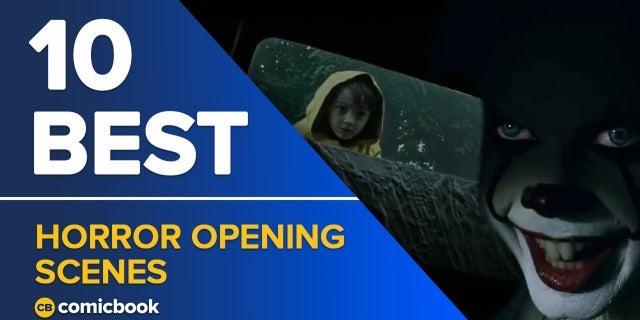 10 Best Horror Opening Scenes screen capture