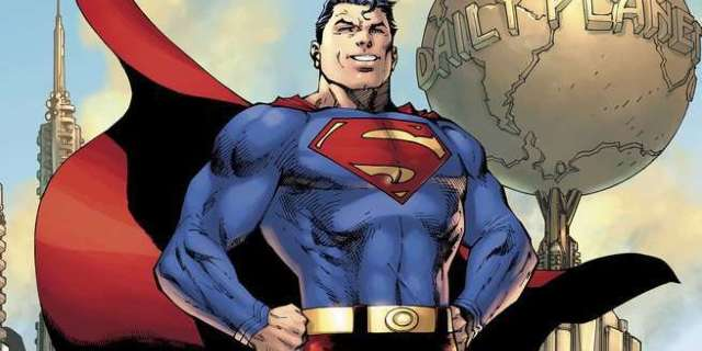 10 Greatest Action Comics Stories - Action Comics #1000