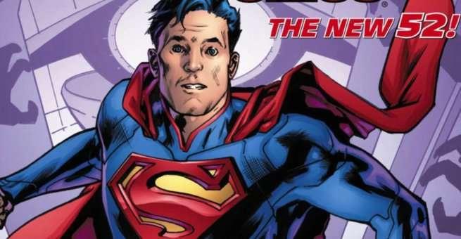 10 Greatest Action Comics Stories - Action Comics #13 vol 2