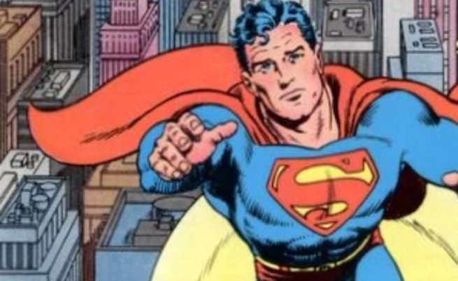10 Greatest Action Comics Stories - Action Comics #583