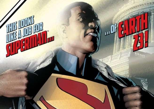 10 Greatest Action Comics Stories - Action Comics #9 vol 2
