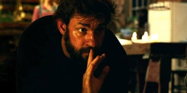 'A Quiet Place' to Reclaim Top Spot at the Box Office