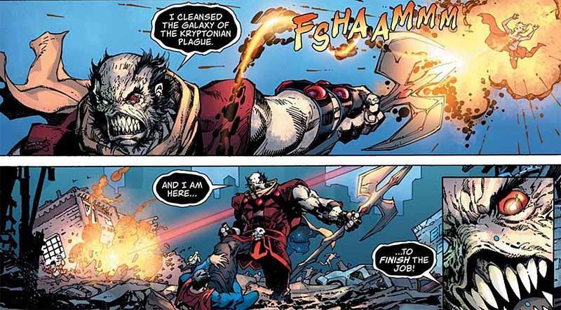 action comics 1000 bendis lee