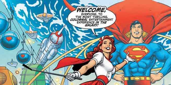 Action Comics #1000 Stories Ranking - Actionland