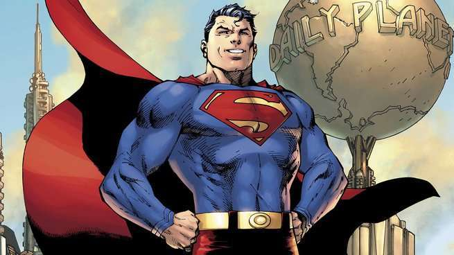 Action Comics #1000 Stories Ranking - Cover
