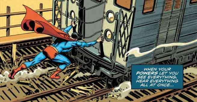 Action Comics #1000 Stories Ranking - Five Minutes