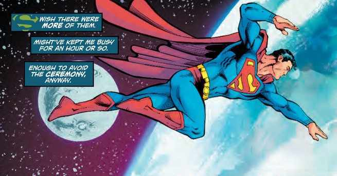 Action Comics #1000 Stories Ranking - From The City That Has Everything
