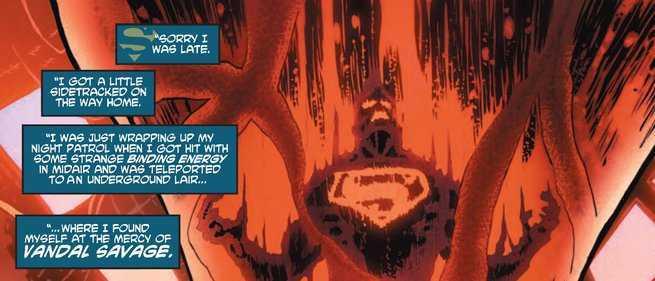 Action Comics #1000 Stories Ranking - Never-Ending Battle