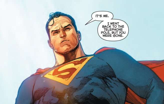 Action Comics #1000 Stories Ranking - The Car