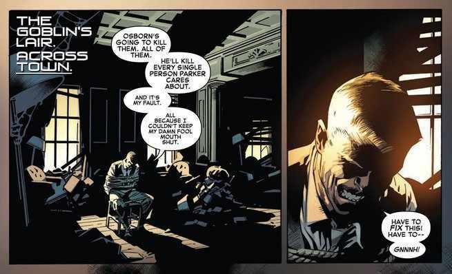 Amazing Spider-Man #798 Review - J Jonah Jameson
