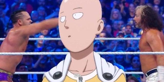 anime wrestle