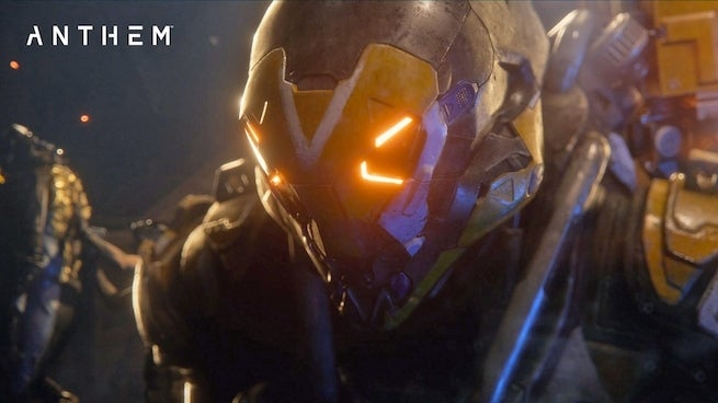 Here's What We Will Learn About Anthem at E3 2018