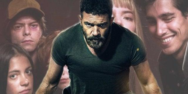 Antonio Banderas New Mutants