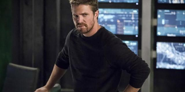 arrow season 6 finale game changer