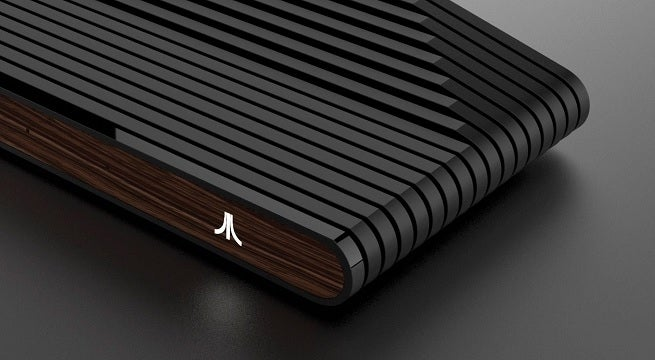 Atari VCS Presales Begin May 30 on Indiegogo With Exclusive Collector's Edition