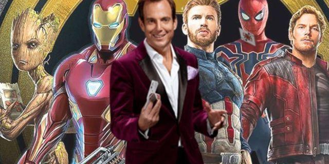 Avengers Infinity War Arrested Development Easter eggs