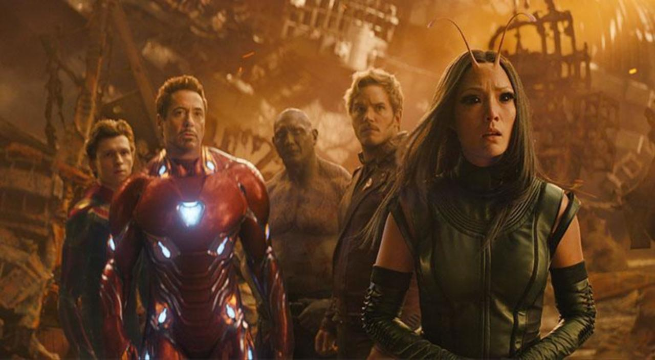 avengers: infinity war' director shocked to hear about censorship of