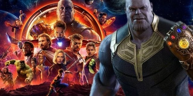 avengers infinity war ending explained