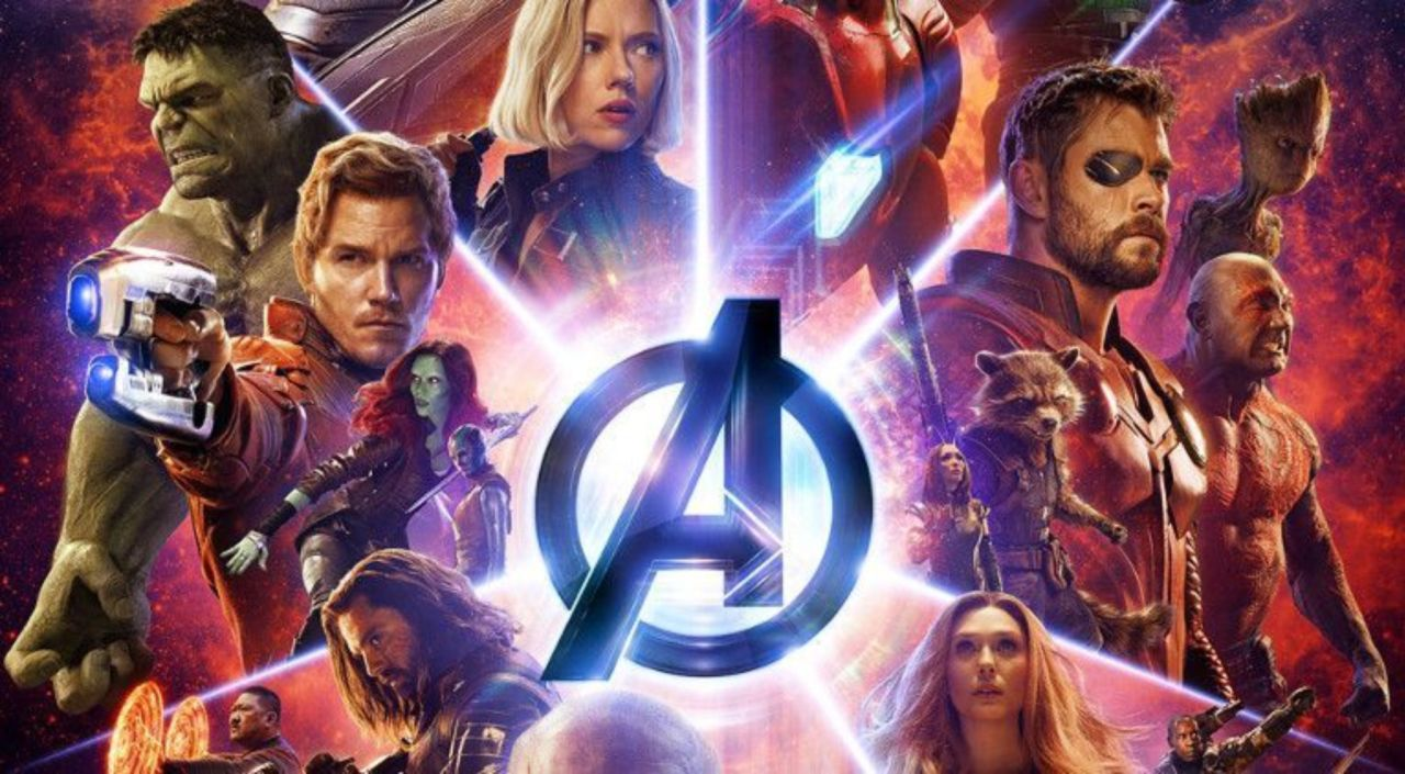 avengers: infinity war' post-credits scene explained